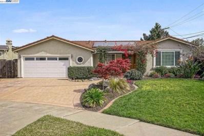 765 Emerson Ct, Fremont, CA 94539 - MLS#: 40815970