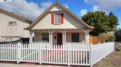 65 E 1st Street, Tracy, CA 95376 - MLS#: 40816008