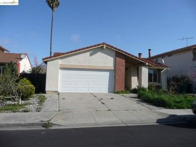 2497 Cabrillo Dr, Hayward, CA 94545 - MLS#: 40816022