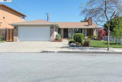 26088 Peterman Avenue, Hayward, CA 94545 - MLS#: 40816043