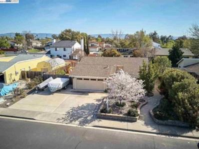 4985 Capriconus Ave, Livermore, CA 94551 - MLS#: 40816093