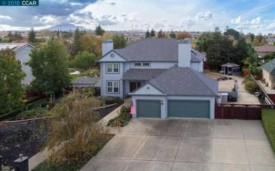 4315 Silverado Drive, Oakley, CA 94561 - MLS#: 40816116