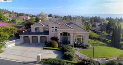 673 Hillcrest Ter, Fremont, CA 94539 - MLS#: 40816123