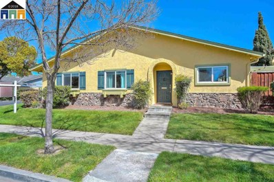 43103 Washington Cmn, Fremont, CA 94539 - MLS#: 40816126