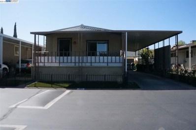 15820 S Harlan Rd UNIT 143, Lathrop, CA 95330 - MLS#: 40816152