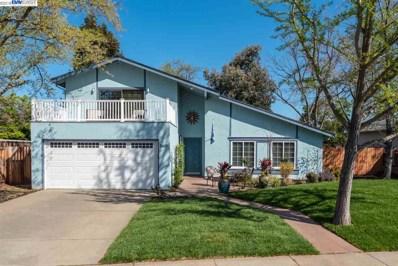 5410 Betty Circle, Livermore, CA 94550 - MLS#: 40816159