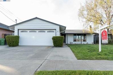 2337 Tahiti Street, Hayward, CA 94545 - MLS#: 40816249