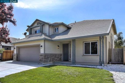 34 Grand Canyon Cir, Oakley, CA 94561 - MLS#: 40816253