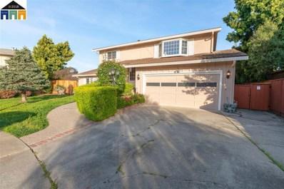 4410 Inyo Court, Fremont, CA 94538 - MLS#: 40816261