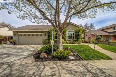 3487 Gulfstream St, Pleasanton, CA 94588 - MLS#: 40816296