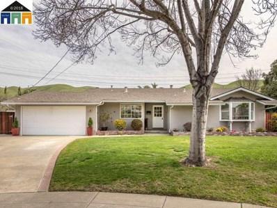 201 Saint Henry Drive, Fremont, CA 94539 - MLS#: 40816307