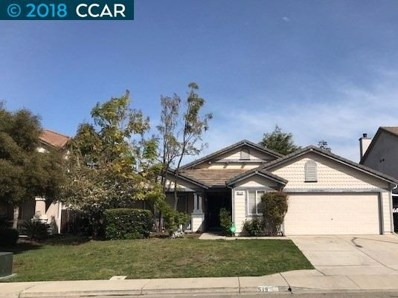 519 Whitehall Ct, Oakley, CA 94561 - MLS#: 40816329