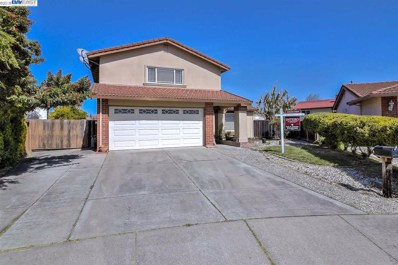 4909 Corona Ct, Union City, CA 94587 - MLS#: 40816331
