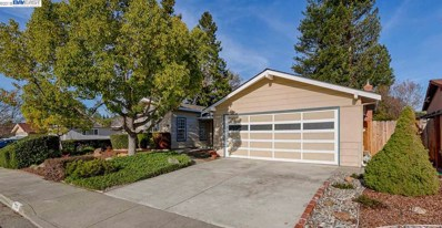 5588 San Juan Way, Pleasanton, CA 94566 - MLS#: 40816372