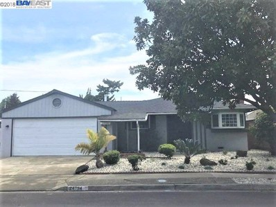 24794 Willimet Way, Hayward, CA 94544 - MLS#: 40816374