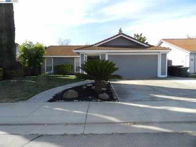 480 Amber Ct, Tracy, CA 95376 - MLS#: 40816395