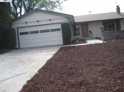 770 Glenhill Court, Fremont, CA 94539 - MLS#: 40816411