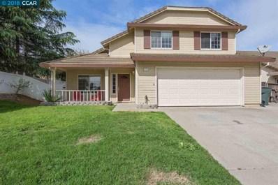 4151 Blossom Ct, Oakley, CA 94561 - MLS#: 40816474