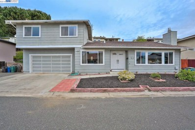 466 Appian Way, Union City, CA 94587 - MLS#: 40816484