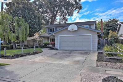 3766 Woodbark Ct, San Jose, CA 95117 - MLS#: 40816490