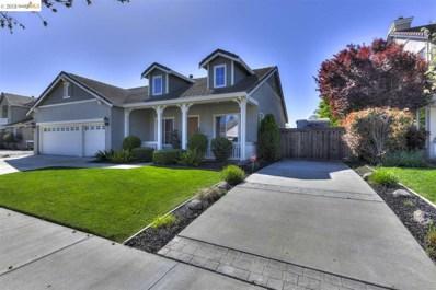 726 Buckeye Drive, Brentwood, CA 94513 - MLS#: 40816519