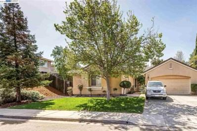 1823 Mount Conness Way, Antioch, CA 94531 - MLS#: 40816557