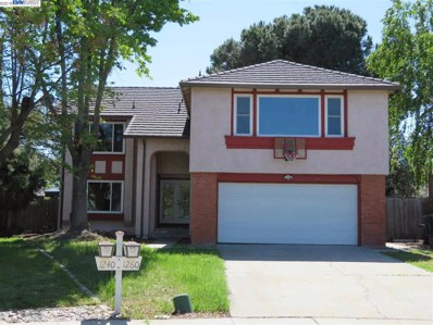 1260 Barons Court, Tracy, CA 95376 - MLS#: 40816615