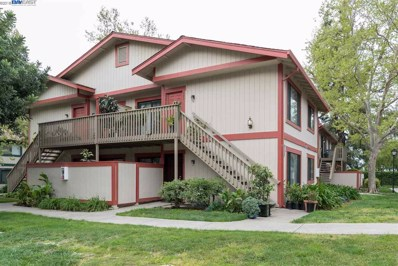 109 Camino Plz, Union City, CA 94587 - MLS#: 40816617