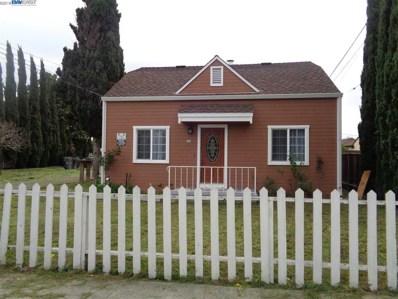 145 Medford Ave, Hayward, CA 94541 - MLS#: 40816618