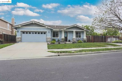 208 Continente Ave, Brentwood, CA 94513 - MLS#: 40816712
