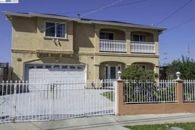27687 Coronado Way, Hayward, CA 94545 - MLS#: 40816740