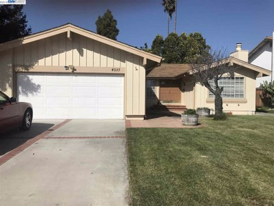 4517 Laura Way, Union City, CA 94587 - MLS#: 40816830