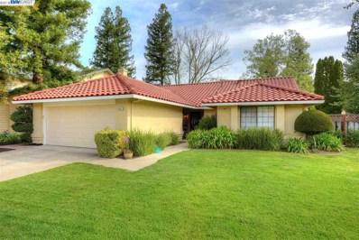 6913 Calle Altamira, Pleasanton, CA 94566 - MLS#: 40816838