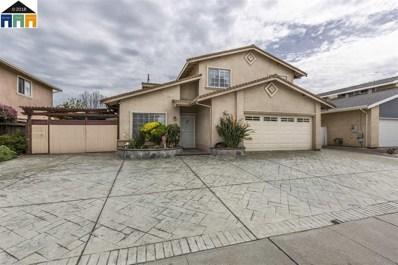 4973 Seneca Park Loop, Fremont, CA 94538 - MLS#: 40816840