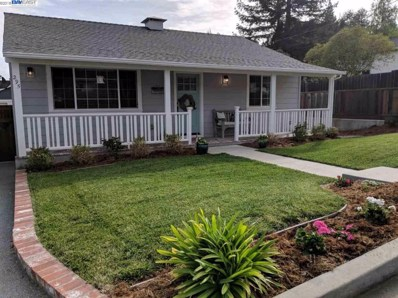 295 Hacienda Drive, Scotts Valley, CA 95066 - MLS#: 40816867