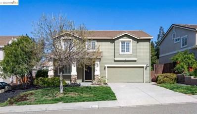 4549 Temblor Way, Antioch, CA 94531 - MLS#: 40816876