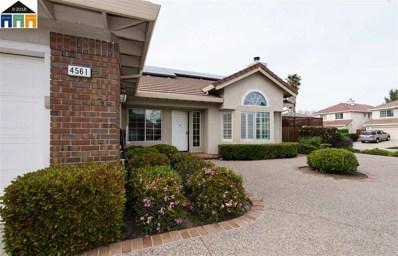 4561 Fallow, Antioch, CA 94509 - MLS#: 40816912