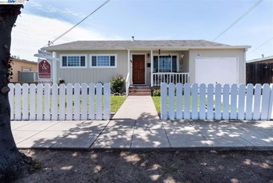 26087 Hickory Avenue, Hayward, CA 94544 - MLS#: 40816925