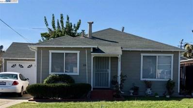 6721 George Ave, Newark, CA 94560 - MLS#: 40816937
