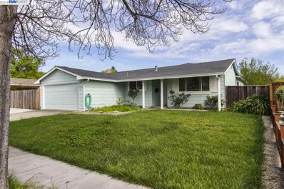 34334 Dobson Way, Fremont, CA 94555 - MLS#: 40816974