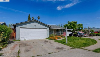 40548 Ives Ct, Fremont, CA 94538 - MLS#: 40817037