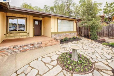 587 San Miguel Ct, Pleasanton, CA 94566 - MLS#: 40817104