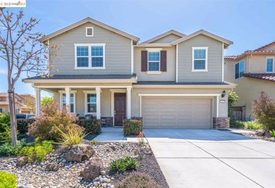 201 Hibiscus Way, Oakley, CA 94561 - MLS#: 40817130