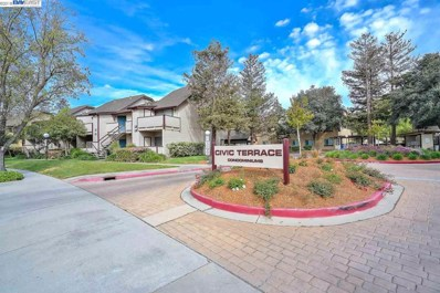 6122 Civic Terrace UNIT A, Newark, CA 94560 - MLS#: 40817154