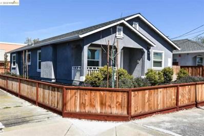302 E Home St, Oakley, CA 94561 - MLS#: 40817171