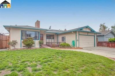 42571 Fontainebleau Park Lane, Fremont, CA 94538 - MLS#: 40817225