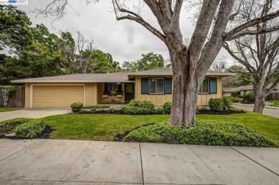 4380 Entrada Dr, Pleasanton, CA 94566 - MLS#: 40817243