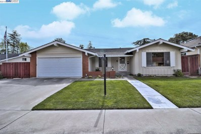 7918 Hillsboro Ct, Pleasanton, CA 94588 - MLS#: 40817267