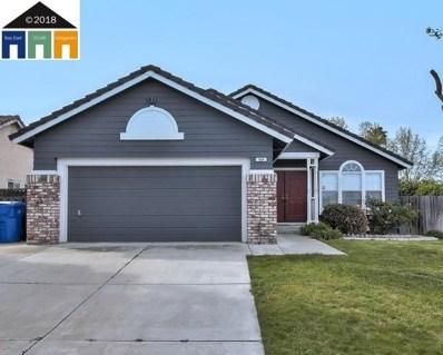 804 Cornsilk Ct, Brentwood, CA 94513 - MLS#: 40817268