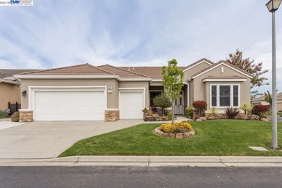 301 Upton Pyne Dr, Brentwood, CA 94513 - MLS#: 40817369